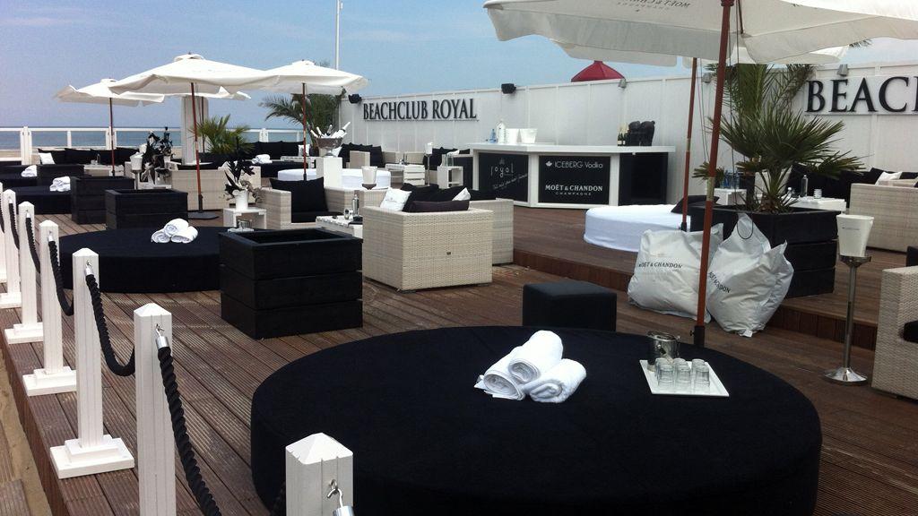 Beachclub Royal