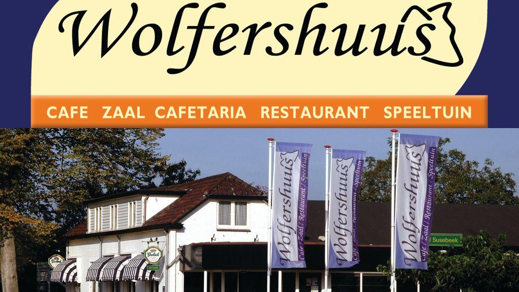 Wolfershuus