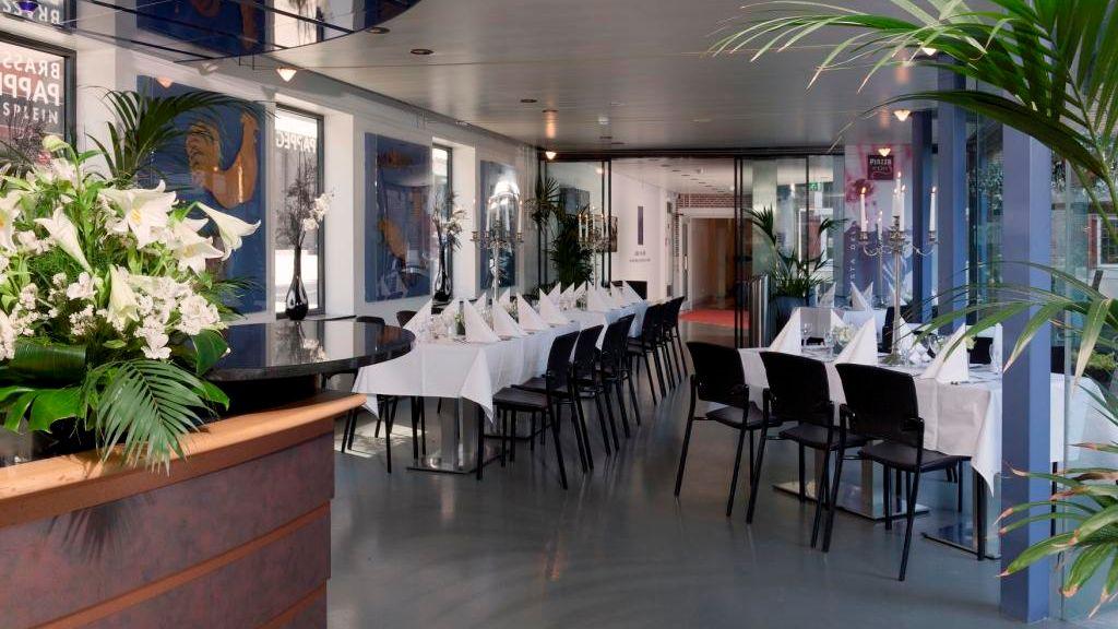 Museumrestaurant de Pappegay