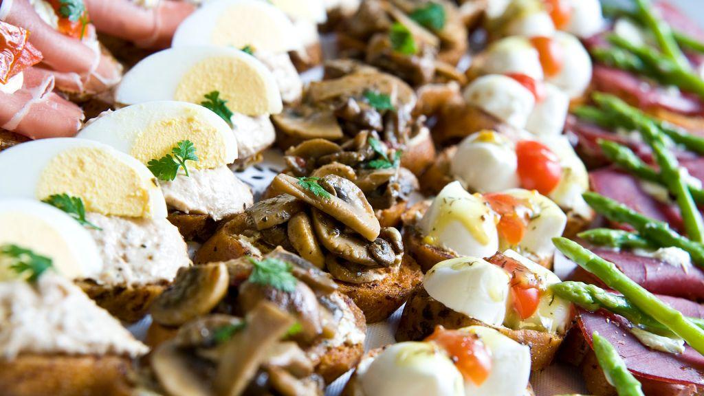 Chalet Waterloo Partyrestaurant