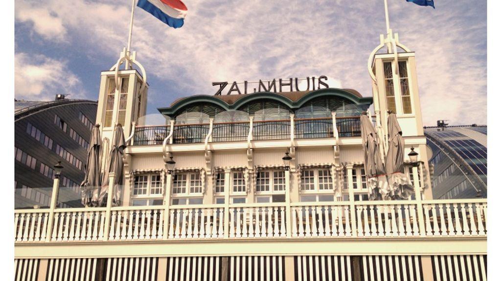 Zalmhuis