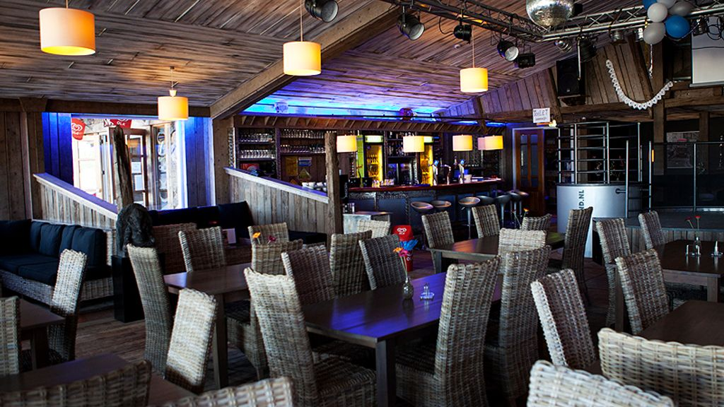 Beachclub Ermerstrand