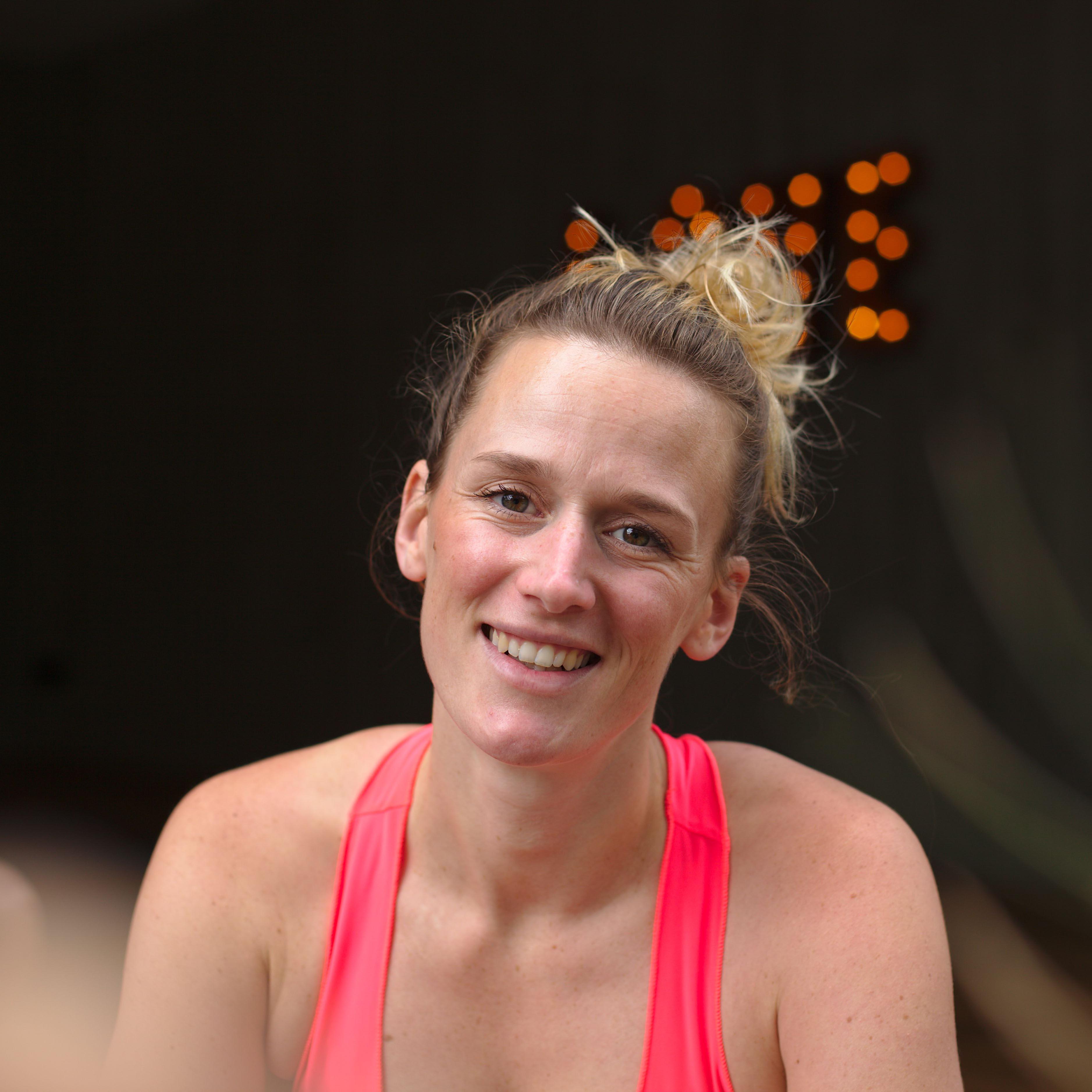 Lea Zubak