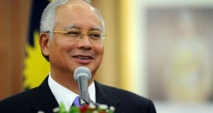 Malaysian-Prime-Minister