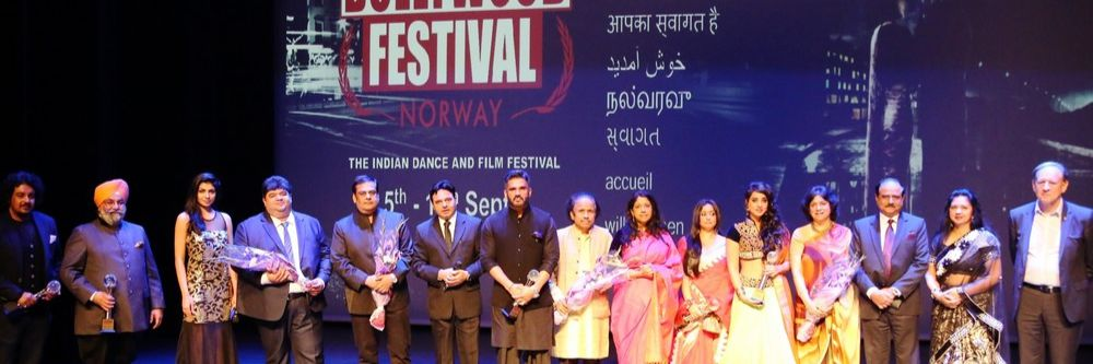 Bollywood Festival Norway - FilmFreeway