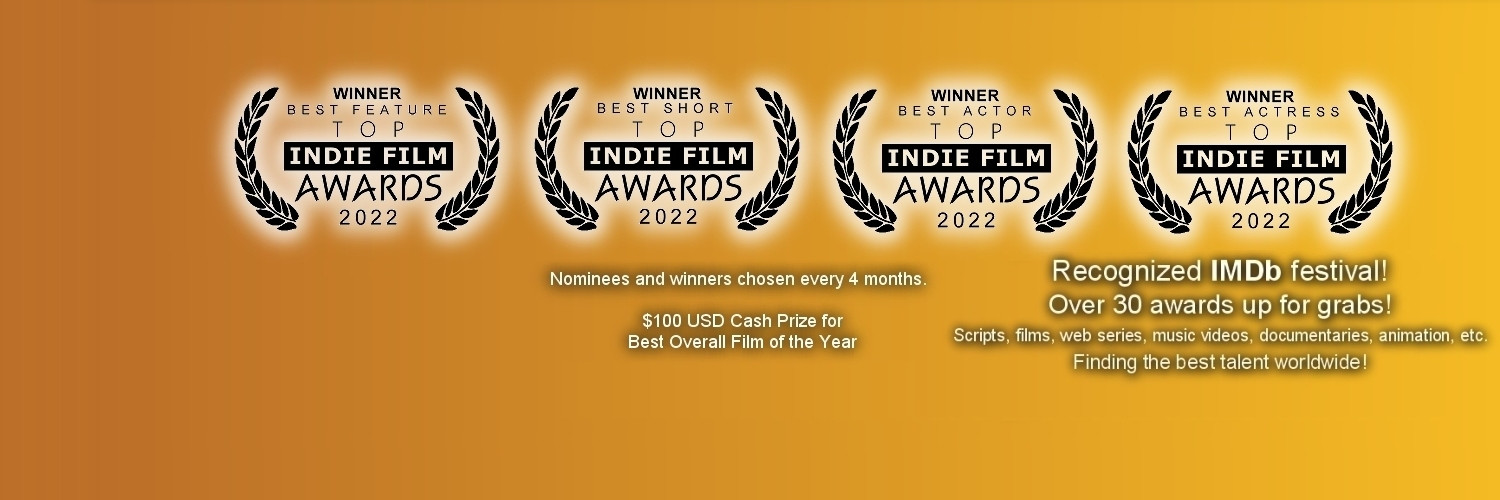 Prizes up for grabs documentary