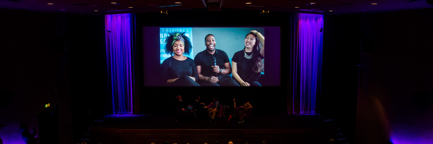 16-19 year old filmmakers are being offered the chance to pitch for funding and support