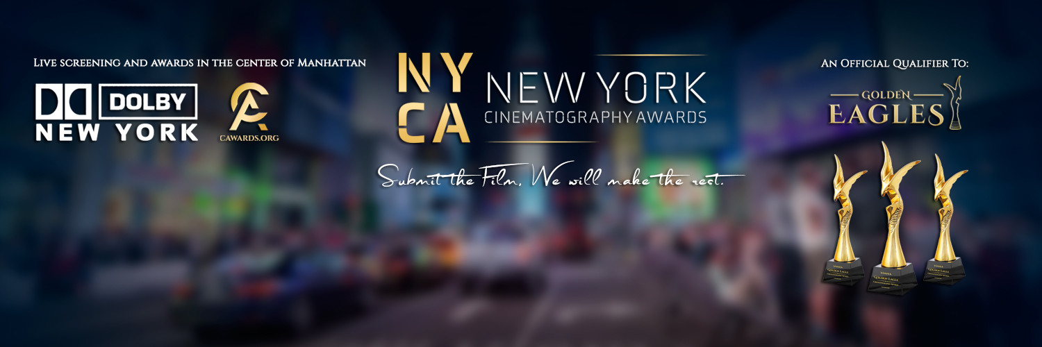 New York Cinematography AWARDS (NYCA) - FilmFreeway