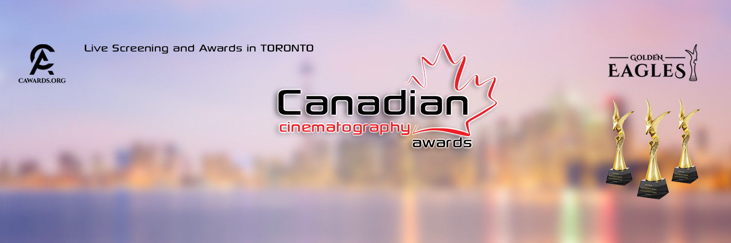 Canadian Cinematography Awards (CaCA) - FilmFreeway