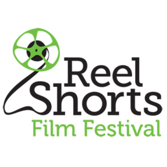 Reel shorts logo for filmfreeway