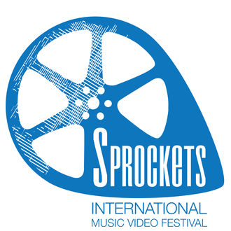 Logo sprockets blue