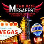 Action on Film MegaFest 15th Annual Film Festival and Writers' Celebration 2019