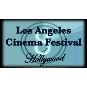Los angeles cinema festival logo
