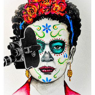 Frida cinepobre 333
