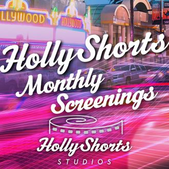 Hollyshorts monthly screening logo 2015 updated