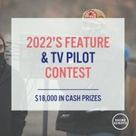Shore Scripts Feature & TV-Pilot Screenplay Contest