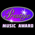 Prestige music award square logo