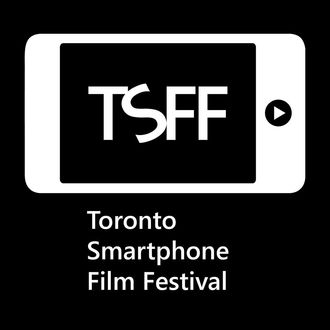 Tsff logo (black square)