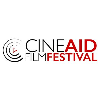 Cineaid festival logo