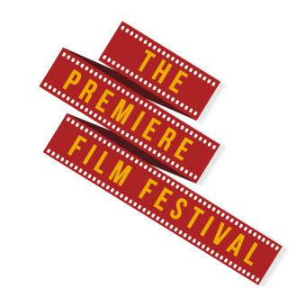 The premiere logo copy