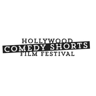 Hollywood comedy shorts logo