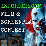 13HORROR.COM FILM & SCREENPLAY CONTEST