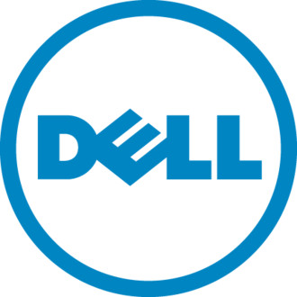 Dell blue rgb