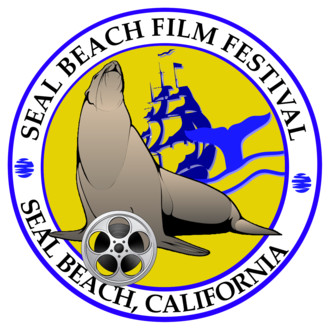 Seal beach film logo 2