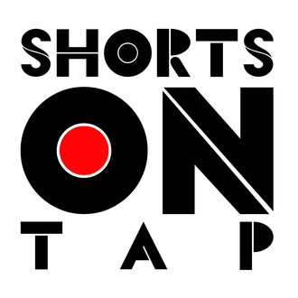 Shorts on tap logo copy