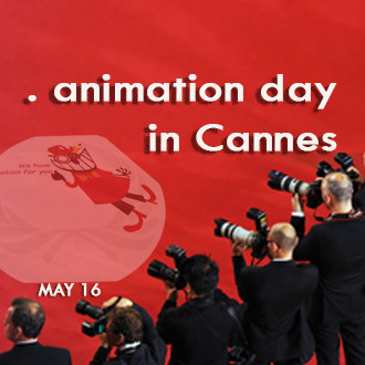 Animationday in cannes pale
