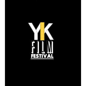 Ykiff logo on black
