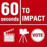 PS ShortFest: 60 Seconds to Impact Film Challenge