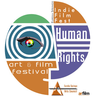 Human rights filmfest logo a