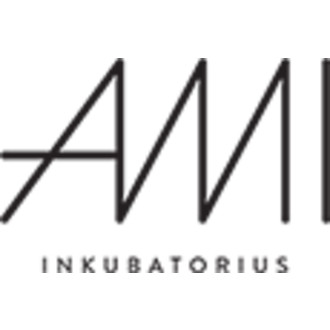 Amii logo black on white