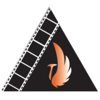 Logo orange profile