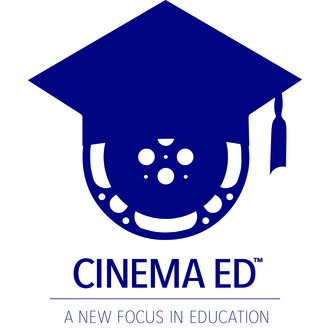 Cinema ed logo final