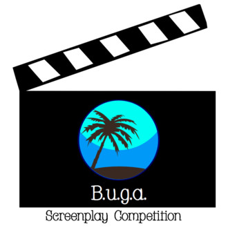 Logo for screenplay comp.