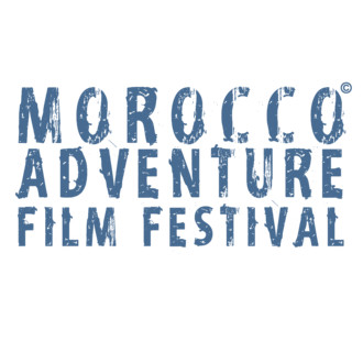 Adventure film festival logo copyright