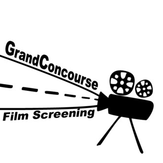 Grand concourse film logo