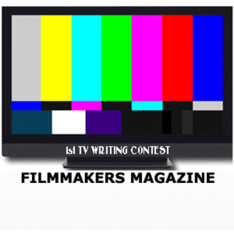 first tv scriptwriting competition presented by filmmakersmag