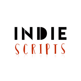 Indiescripts logo  cropped
