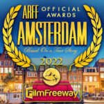 ARFF Amsterdam // Around International Film Festival