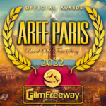ARFF Paris // Around International Film Festival