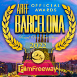 ARFF Barcelona // Around International Film Festival