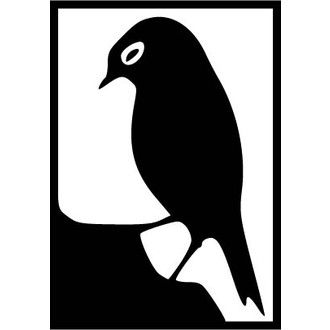 Red finch productions logo
