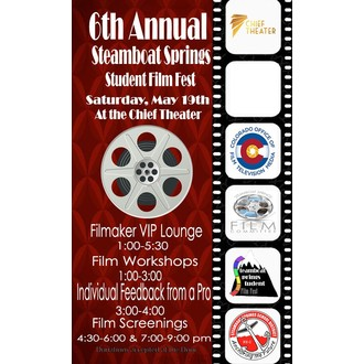 6th Annual Steamboat Springs Student Film Festival