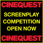 Cinequest Screenwriting Competition