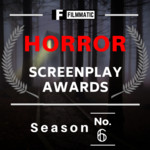Filmmatic Horror Screenplay Awards