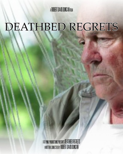 Deathbed regrets poster 8