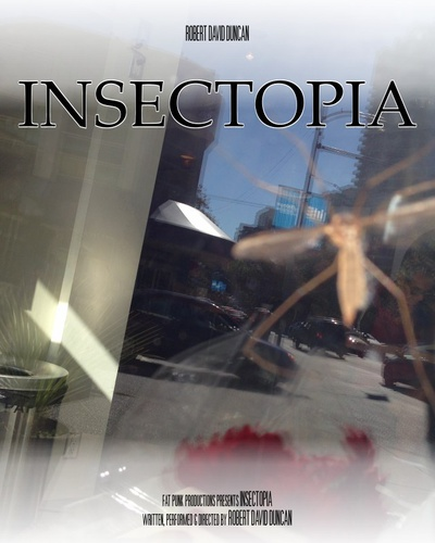 Insectopia poster 1